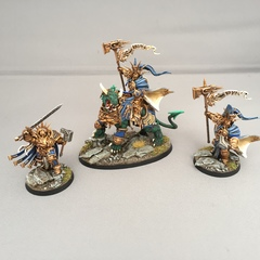Stormcasts leadership group