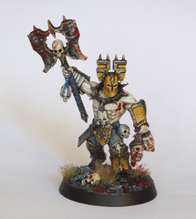 Blood Reaver Champion