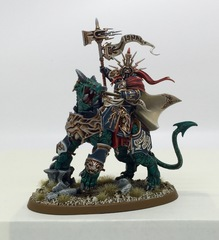 Lord-Celestant on Dracoth