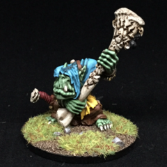 Orruk Great Shaman