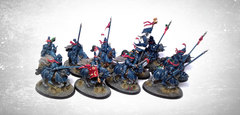 Freeguild Knights