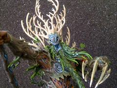 Treelord Ancient close up