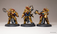 Retributors