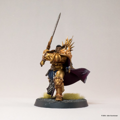 Knight Errant-Questor