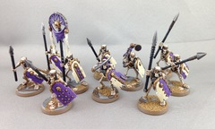 Tomb Kings Spearmen