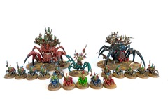 Spiderfang Grots