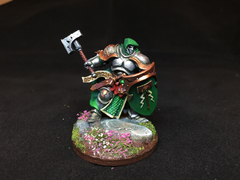 Dr Doom Stormcast test model