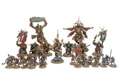 1000 Points of Warherd