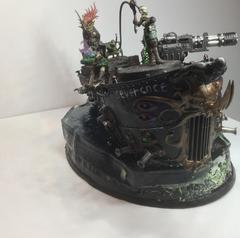 Kharadron Overlords Ironclad