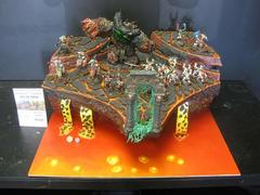 Ironjaws Armies on Parade 2017 (02)
