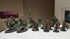 Legions of Nagash Slow Grow (Update 1)