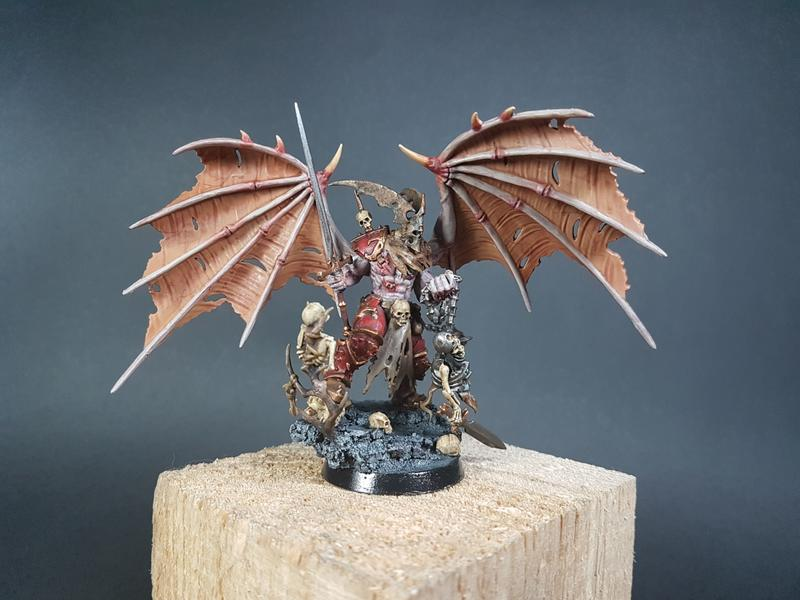 warhammer age of sigmar soulblight winged vampire lord conversion painted 1.jpg