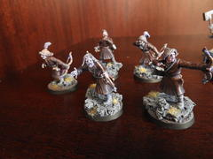 Freeguild Archers