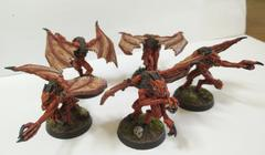 Chaos Furies of Khorne
