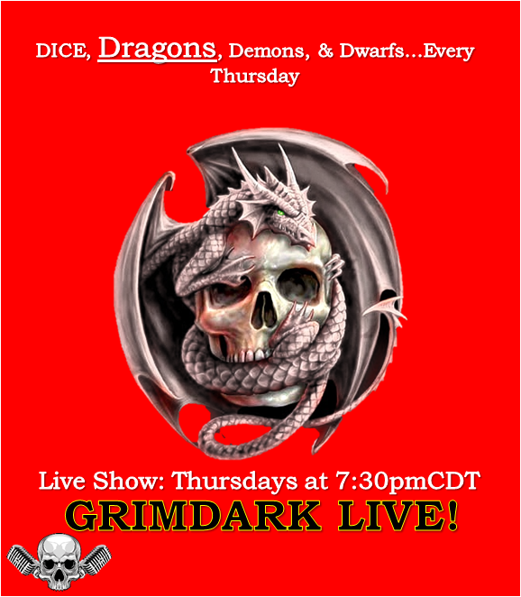 October 02 Grimdark Live Promo Piece.png