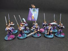 Protectors of the Candle - Freeguild Greatswords