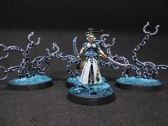 Eldritch Council - Loremistress