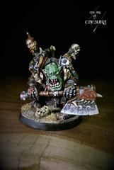 Orruk Big Boss