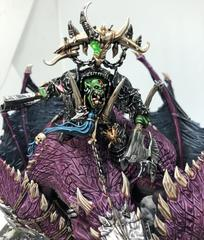 Megaboss on Maw-krusha