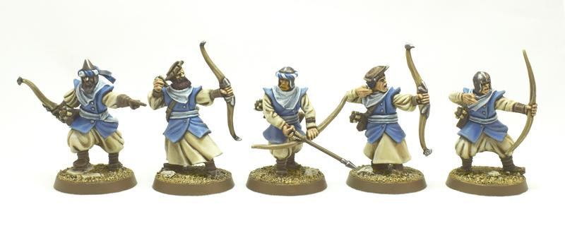 Miniatures of the North
