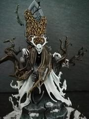 The Darkwood Court ~ The King-In-Horns ~