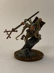 Grey Seer Reditch, the Petty