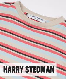 Harry Stedman