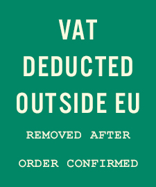 VAT Removed Outside EU