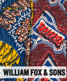 William Fox & Sons