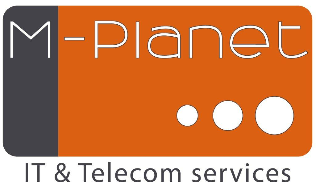 logo de M-PLANET