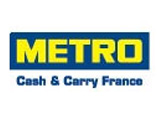 Logo de METRO CASH & CARRY FRANCE