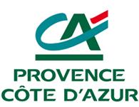 logo de Crédit Agricole Provence Côte d'Azur