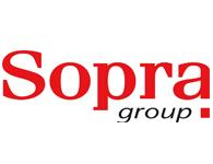 logo de SOPRAGROUP