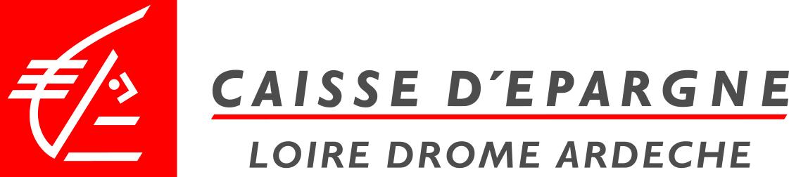 logo de Caisse d'Epargne Loire Drome Ardeche