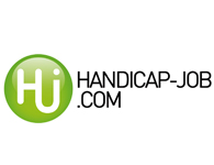 logo de HANDICAP-JOB