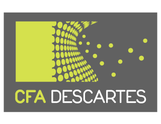 Logo de CFA DESCARTES