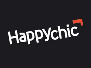 Logo de HAPPYCHIC