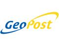 Logo de GeoPost / DPDgroup