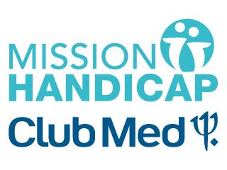 Logo de Club MED