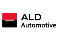 Logo de ALD AUTOMOTIVE