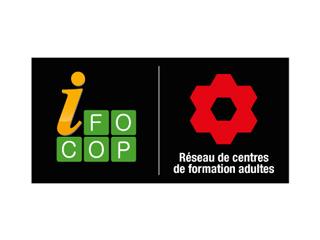 Logo de IFOCOP