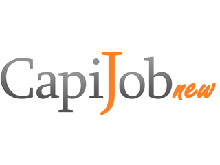 logo de Capi Job New