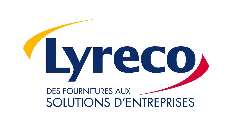 Logo de Lyreco