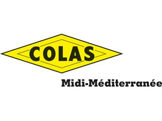 Logo de COLAS