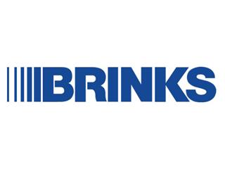 Logo de BRINKS