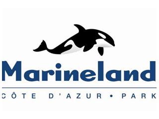 Logo de Marineland