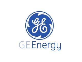 Logo de GE Energy