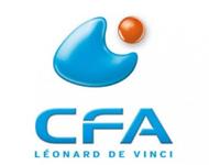 Logo de CFA Leonard de Vinci