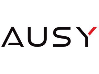 Logo de AUSY