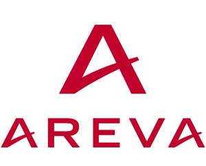 Logo de AREVA